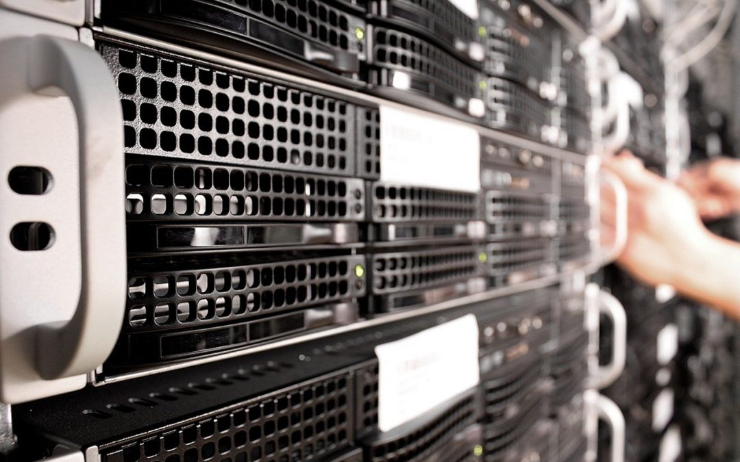 5 Things to Think About When Looking for a Web Hosting Partner